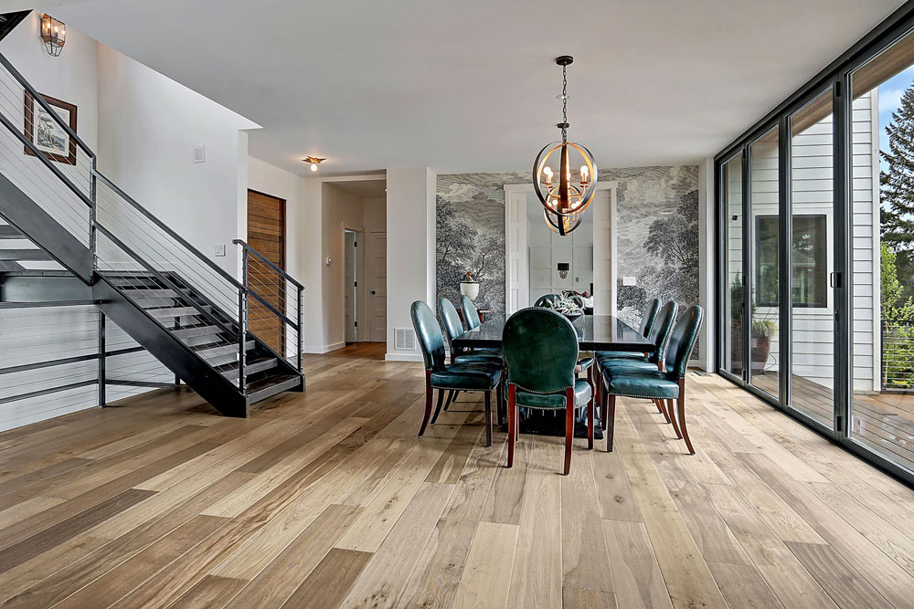 Remodeling Contractor in Seattle Eastside   All Vital Construction