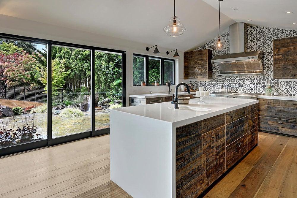 Expert Kitchen Remodel Contractor in Bellevue, Kirkland & Redmond    All Vital Construction