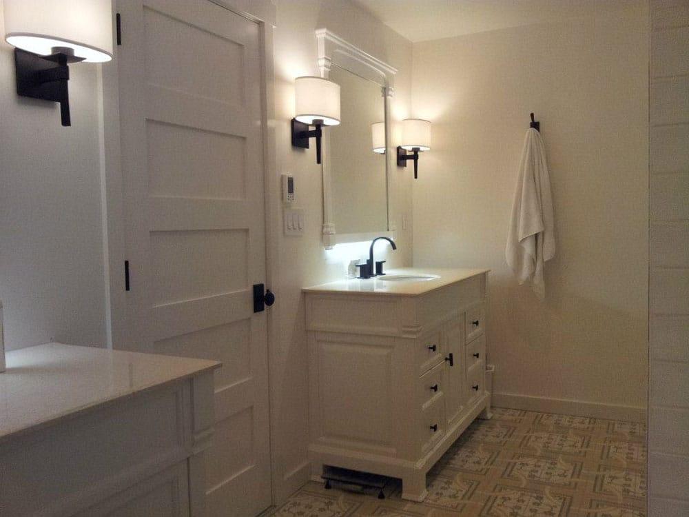 Expert Bathroom Remodel Contractor | Bellevue, Kirkland & Redmond | All Vital Construction