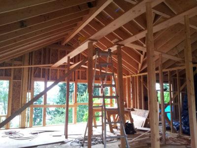 Expert Full Home Remodel Contractor Serving Bellevue, Kirkland & Redmond | All Vital Construction