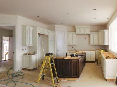 Kitchen Remodeling mercer island