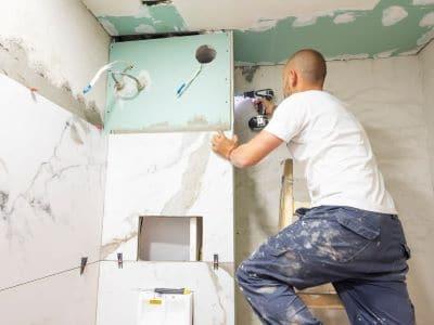 bathroom remodeling issaquah