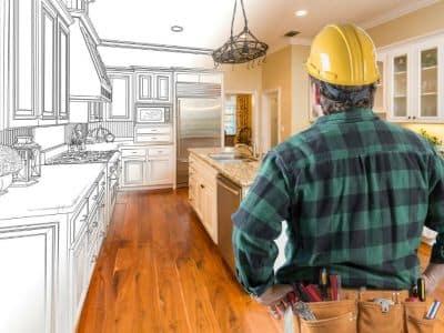 general contractor redmond